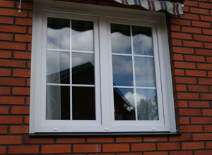 fördelar pvc-fönster
